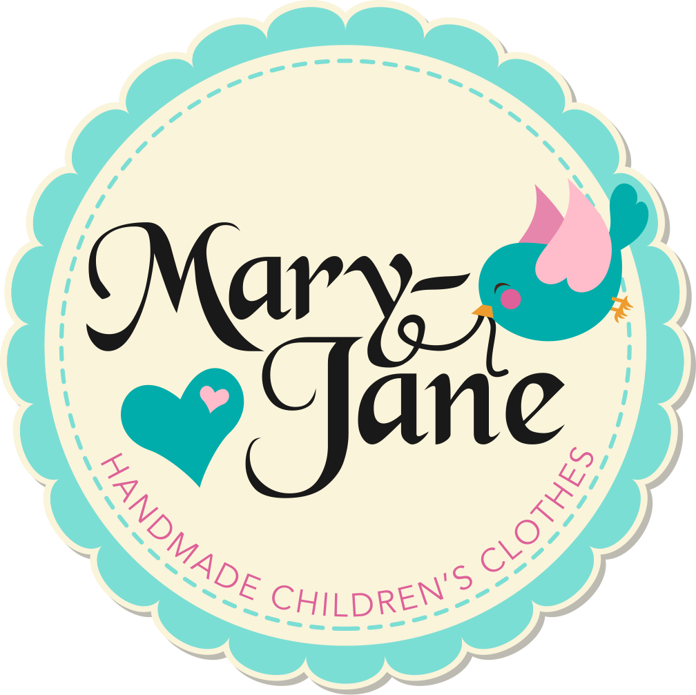 Mary-Jane Handmade Childrens Clothes