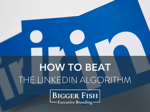 How to beat the LinkedIn Algorithm in 2021
