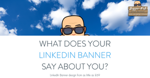 What Does Your Linkedin Banner Say About You
