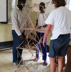 Inno-Sci Youth Summer Camp, Ghana 2018