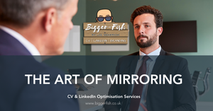 The Art of Mirroring
