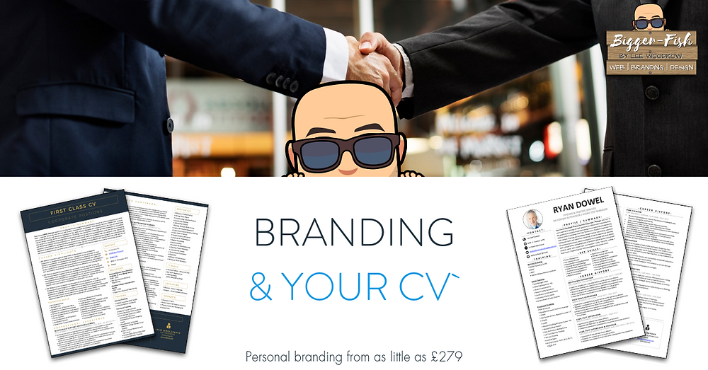 Personal Branding and Your CV