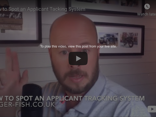 How to Spot an Applicant Tracking System (ATS)