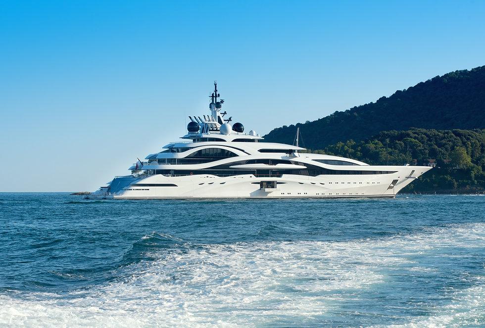 super yacht, motor yacht, sailing yacht