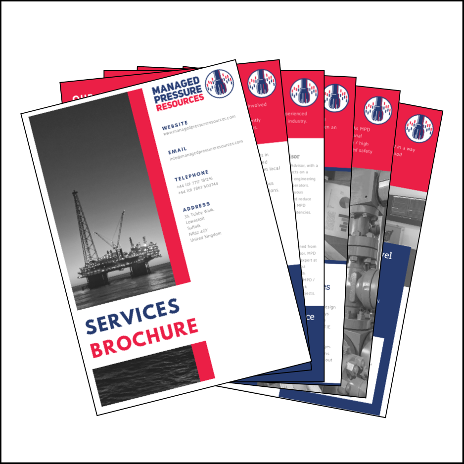 MPR Corporate Brochure
