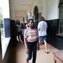 Inno-Sci Youth Summer Camp, Ghana 2018
