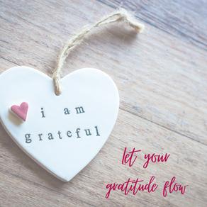 Toxic Gratitude