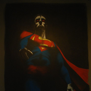 Judgement: Superman