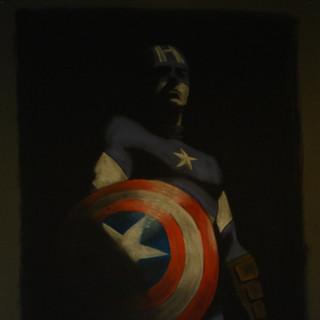 Judgement: Captain America
