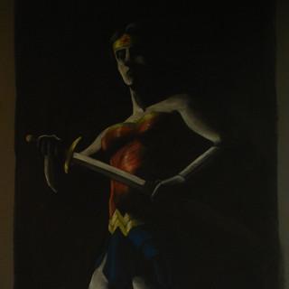 Judgement: Wonder Woman