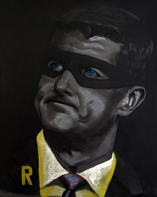 Paul Ryan: Boy Wonder No Longer