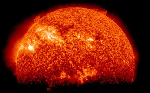 Proteja-se dos raios solares