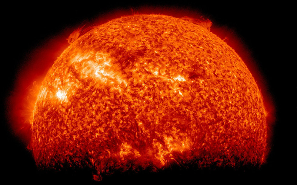 Solar windows the new eco