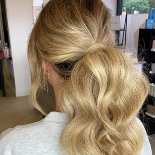 Updos from $90