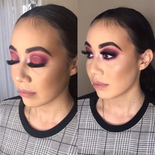 Makeup $85