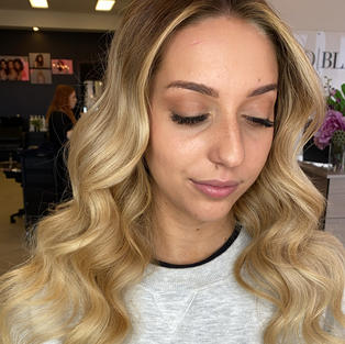 Glamour Waves $85