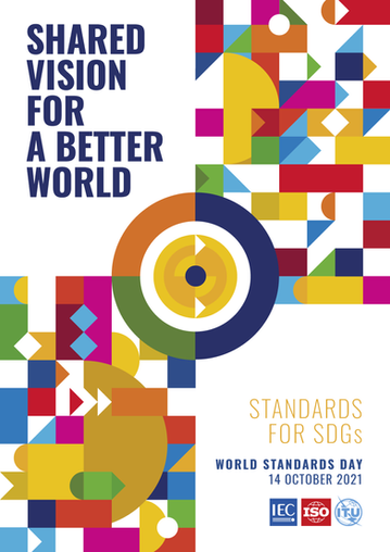 Standards Make the World Go Around