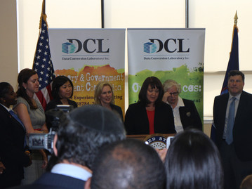 On This Day in DCL History: Push for Federal Legislation to Expand Access and Opportunities for WOSB