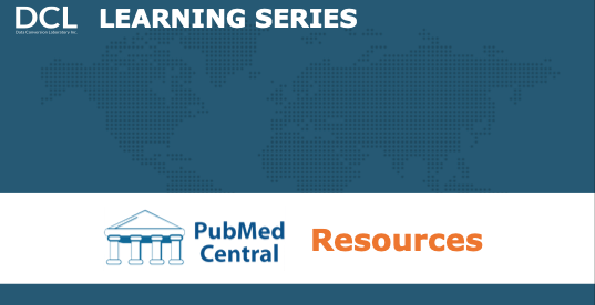 PubMed Central Resources and Links