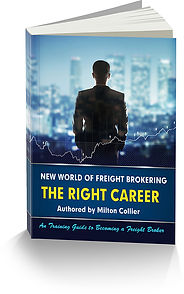 Milton Collier Book The Right Career