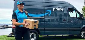 TranMazon Amazon Driver