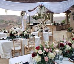 Santa Rosa Valley Wedding.