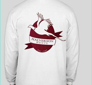 Halverson Hunts Shirts.JPG
