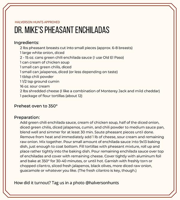 Dr. Mike's Pheasant Enchiladas.png