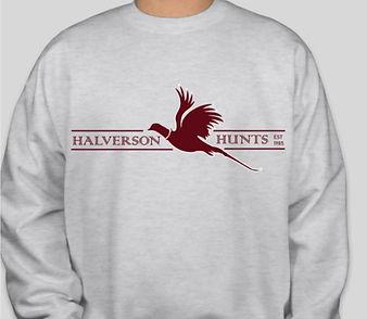 Halverson Hunts Sweatshirts.JPG