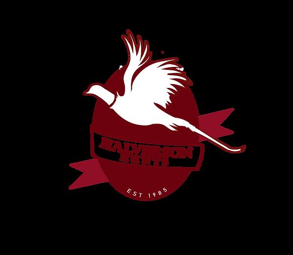 Official Halverson Hunts Logos_Halverson