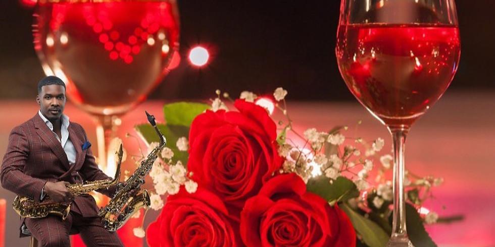 Valentine's Private Serenade - Quarantine Package