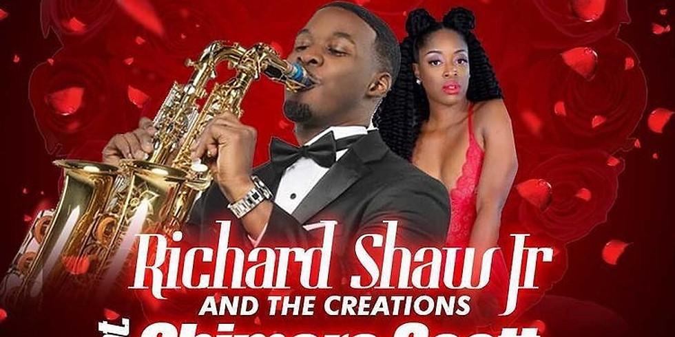 Richard Shaw Jr & Creations Band Feat. Chimere Scott