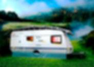 verande coperture roulotte camper