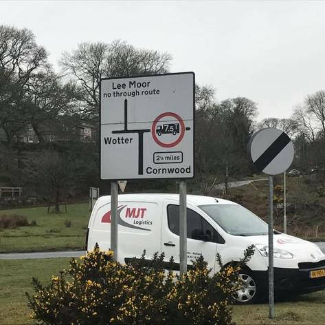 Printer onderdelen leveren in Engeland door MJT Logistics