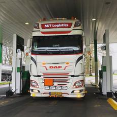 ADR gevaarlijke stoffen transport MJT