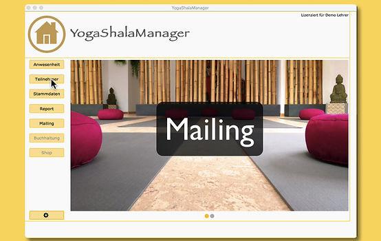 Dieses Video zeigt dir das schnele und unkomplizierte Arbeiten mit der mailing Funktion