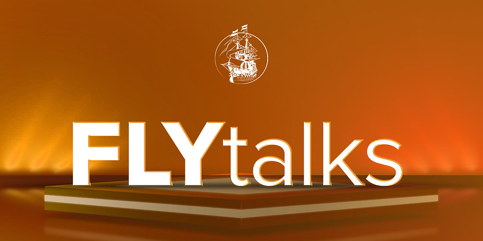 FLYTALKS: reading, discussing and sharing vol.5