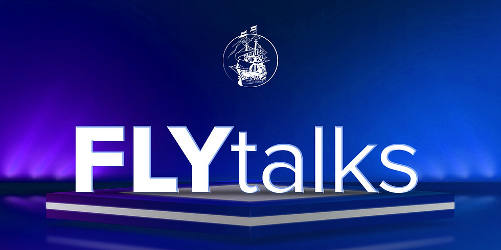 FLYTALKS: reading, discussing and sharing vol.4