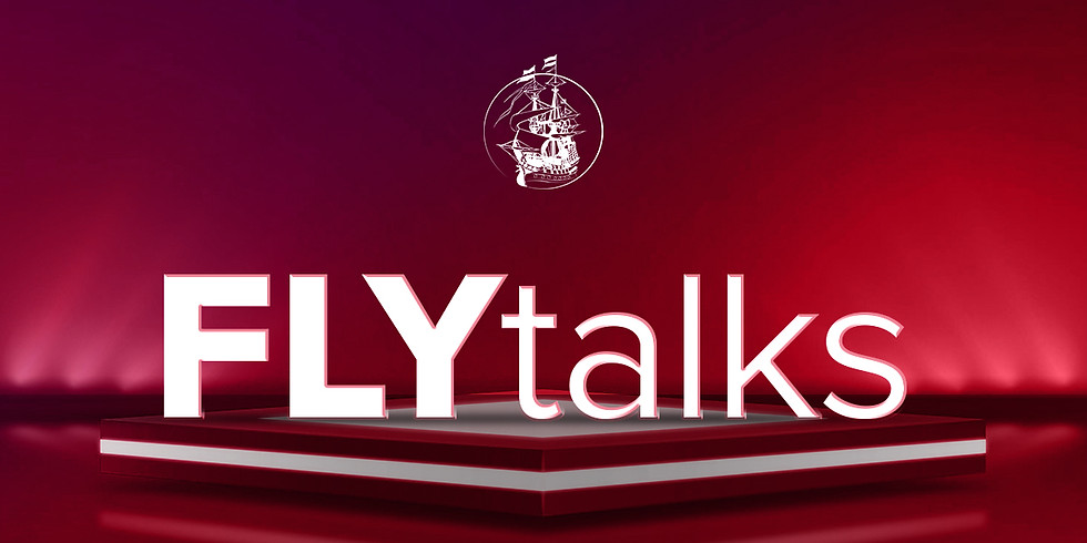 FLYTALKS: reading, discussing and sharing vol.3