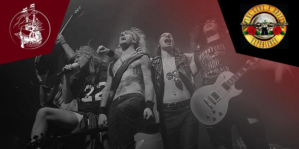 The Guns n'Roses Experience