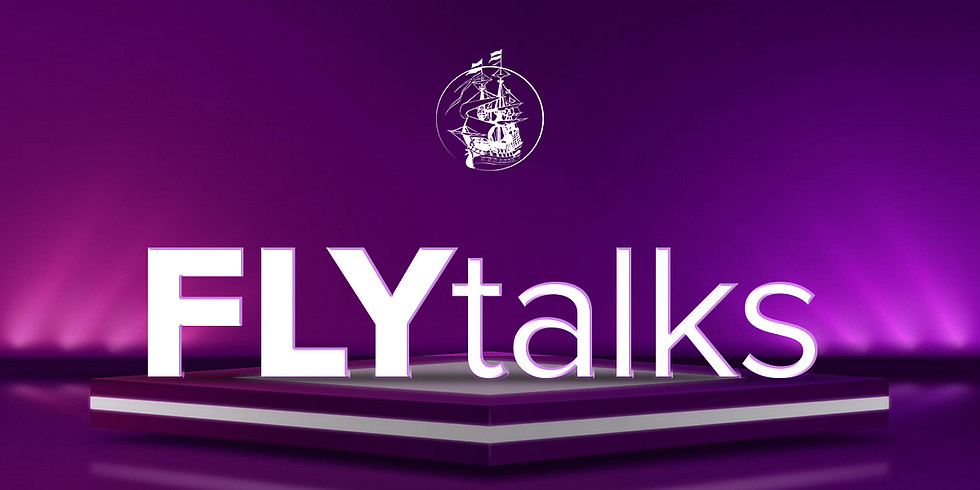FLYTALKS: reading, discussing and sharing vol.2