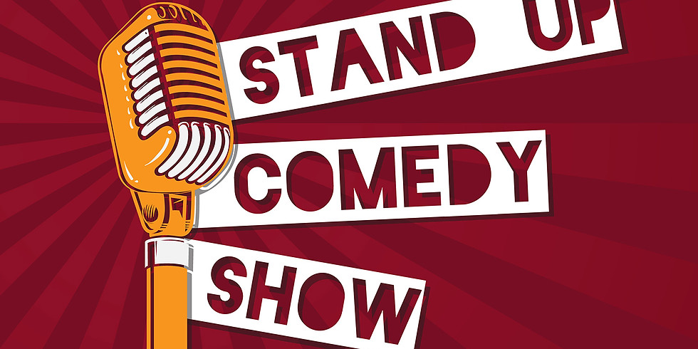 Luxembourg Stand Up Comedy Club