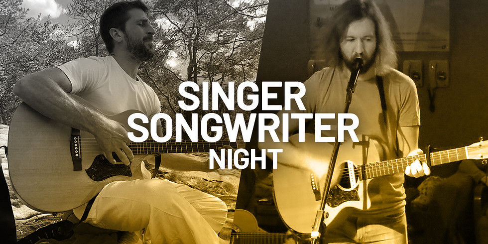 Singer & Songwriter Night