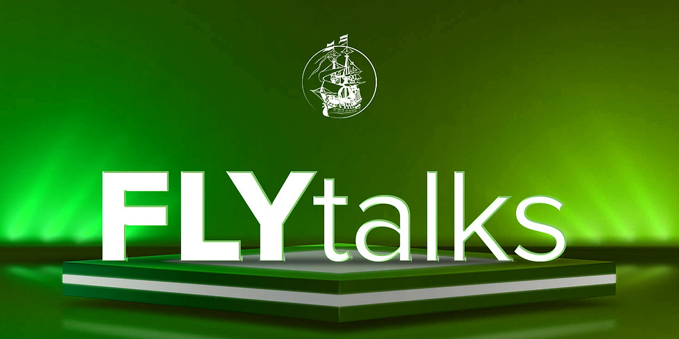 FLYTALKS: reading, discussing and sharing