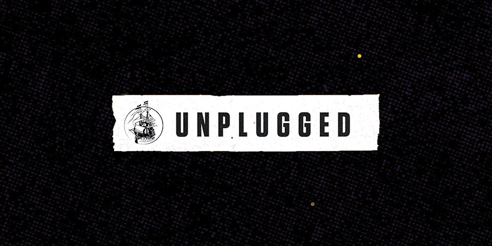 FLYING Unplugged