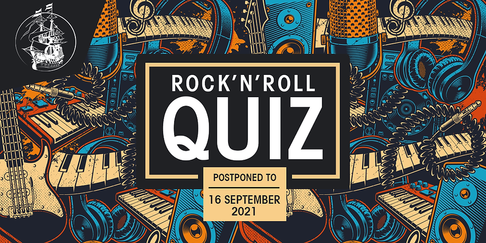 Rock and Roll Quiz
