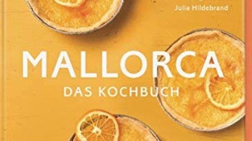 KOCHBUCH Mallorca von Caroline Fabian