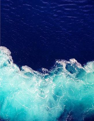 Díptico Praia II