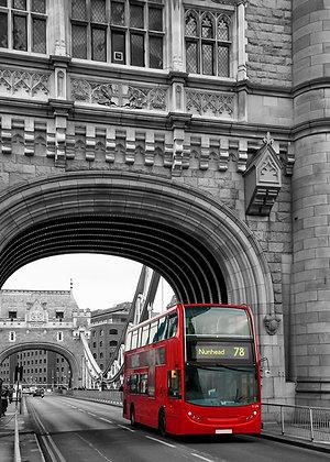 London II, Inglaterra