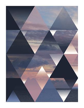 Geometric Sea II